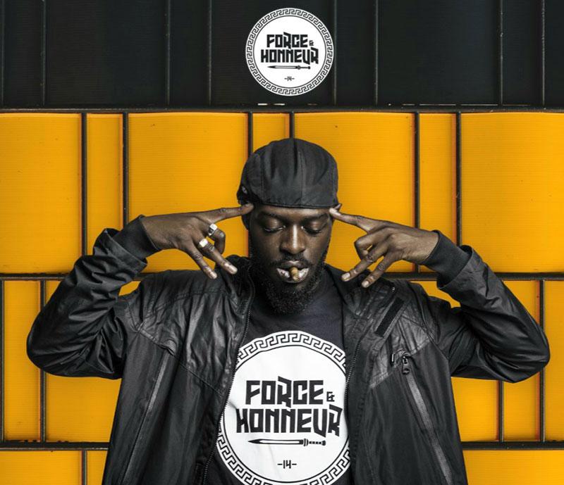 Force et Honneur - Streetwear Hip-Hop